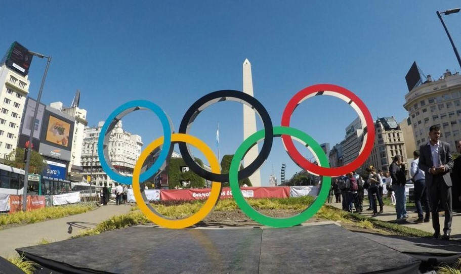 The Youth Olympic Games will begin in Buenos Aires in October ©Getty Images