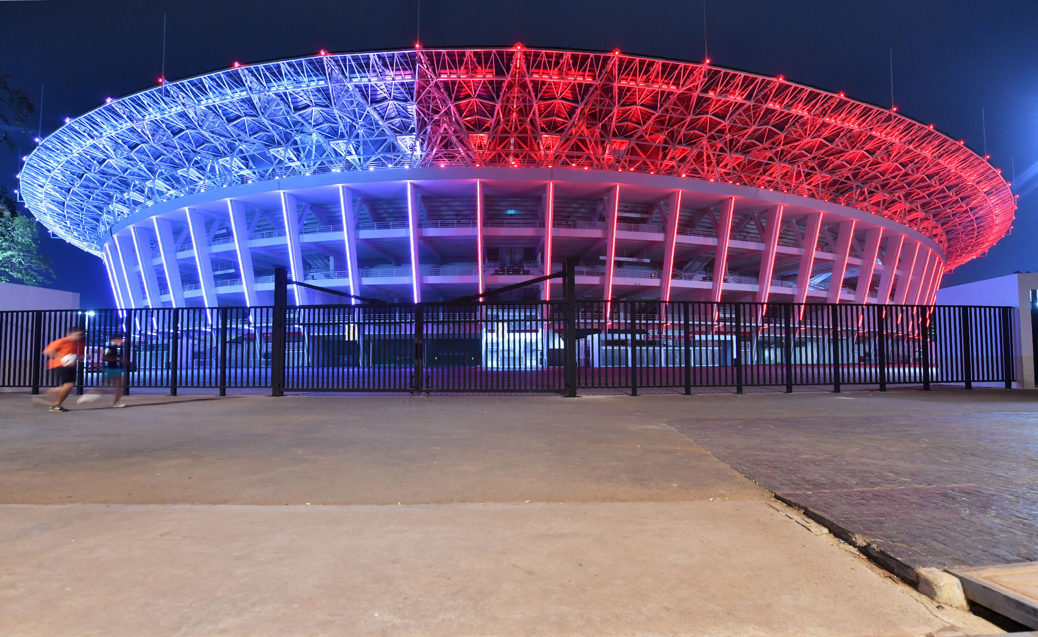 Tickets for the Opening Ceremony begin at INR750,000  ©Getty Images