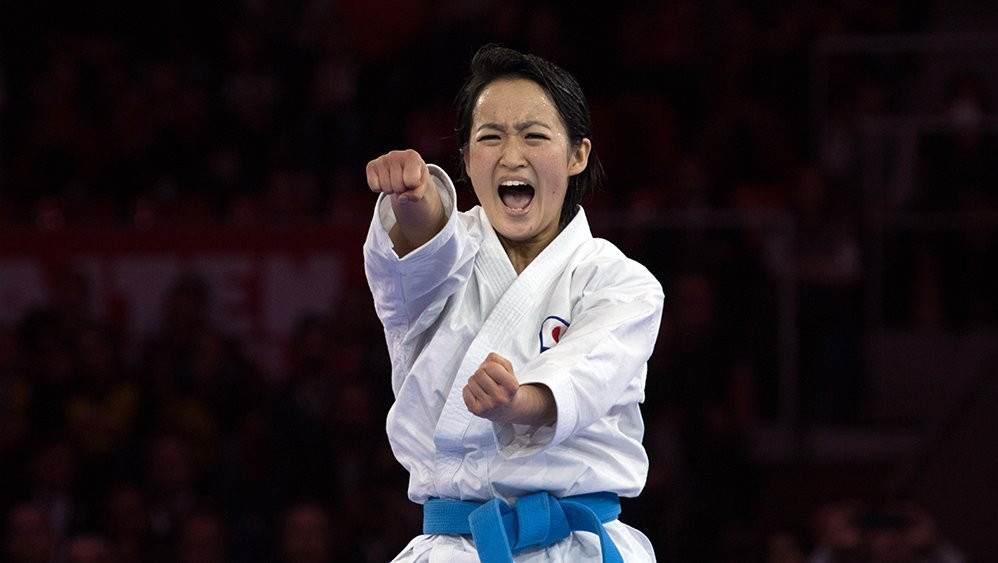 Japan were the most successful nation on the opening day of the Asian Karate Championships, reaching the final in eight of the 15 events being contested in Amman in Jordan ©WKF