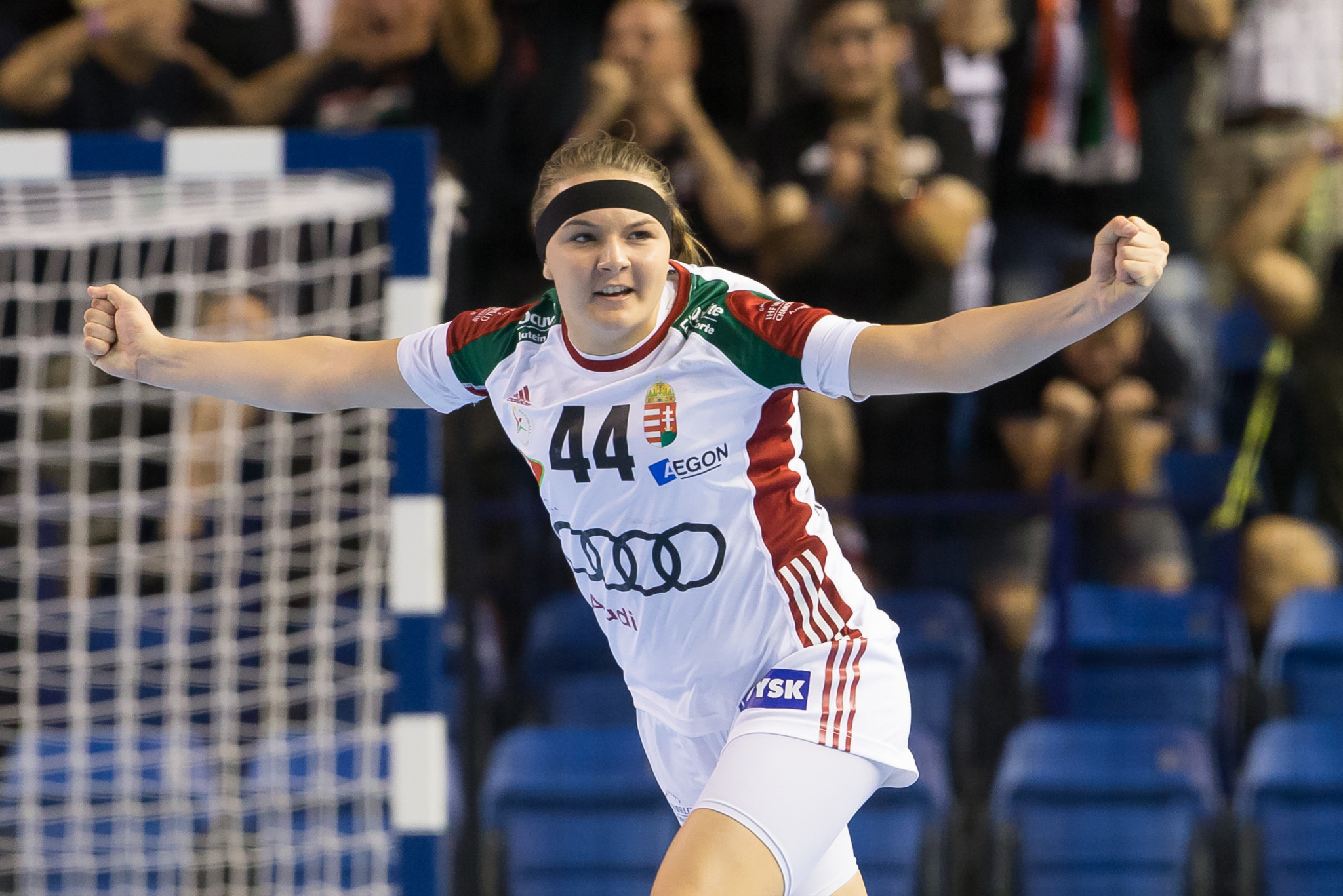Hungary will be in the final on home soil ©IHF