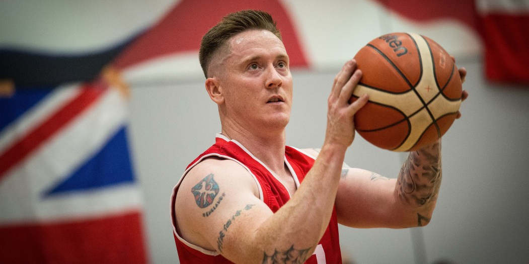 Great Britain name men's squad for 2018 Wheelchair Basketball World Championships