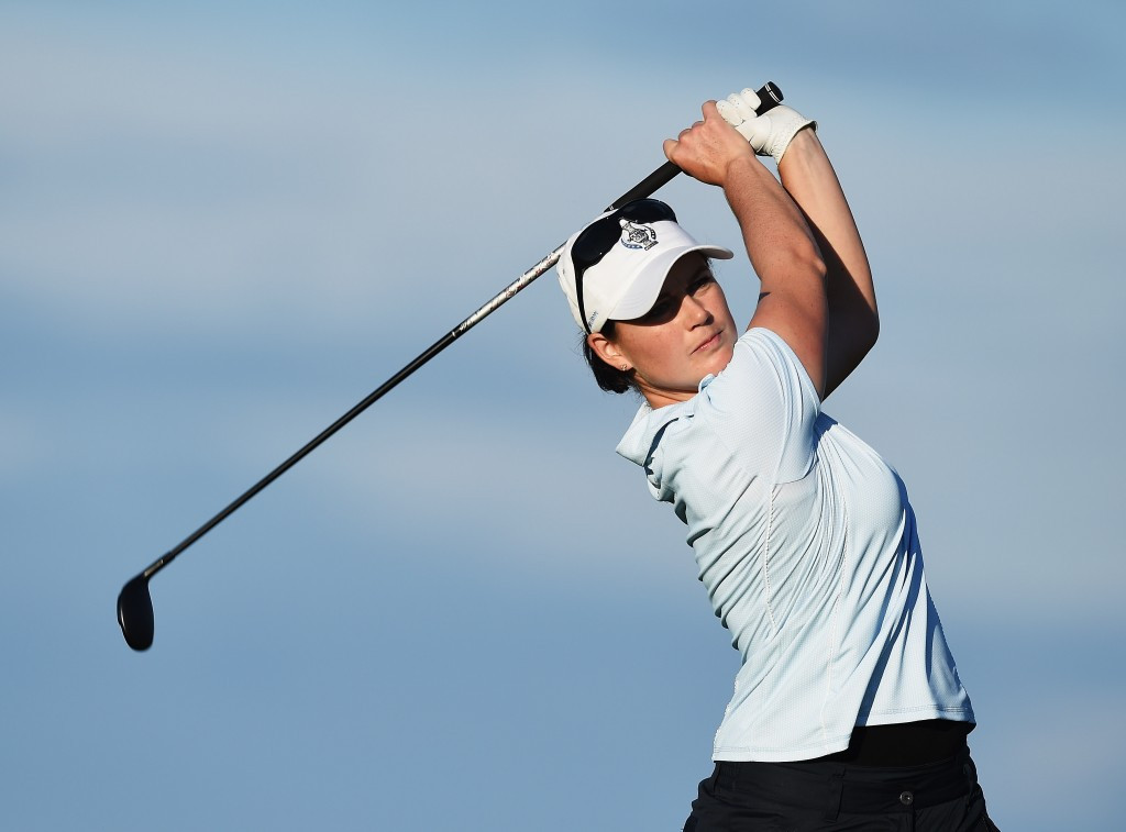 Defending champions Europe open up two-point lead over America on first day of Solheim Cup