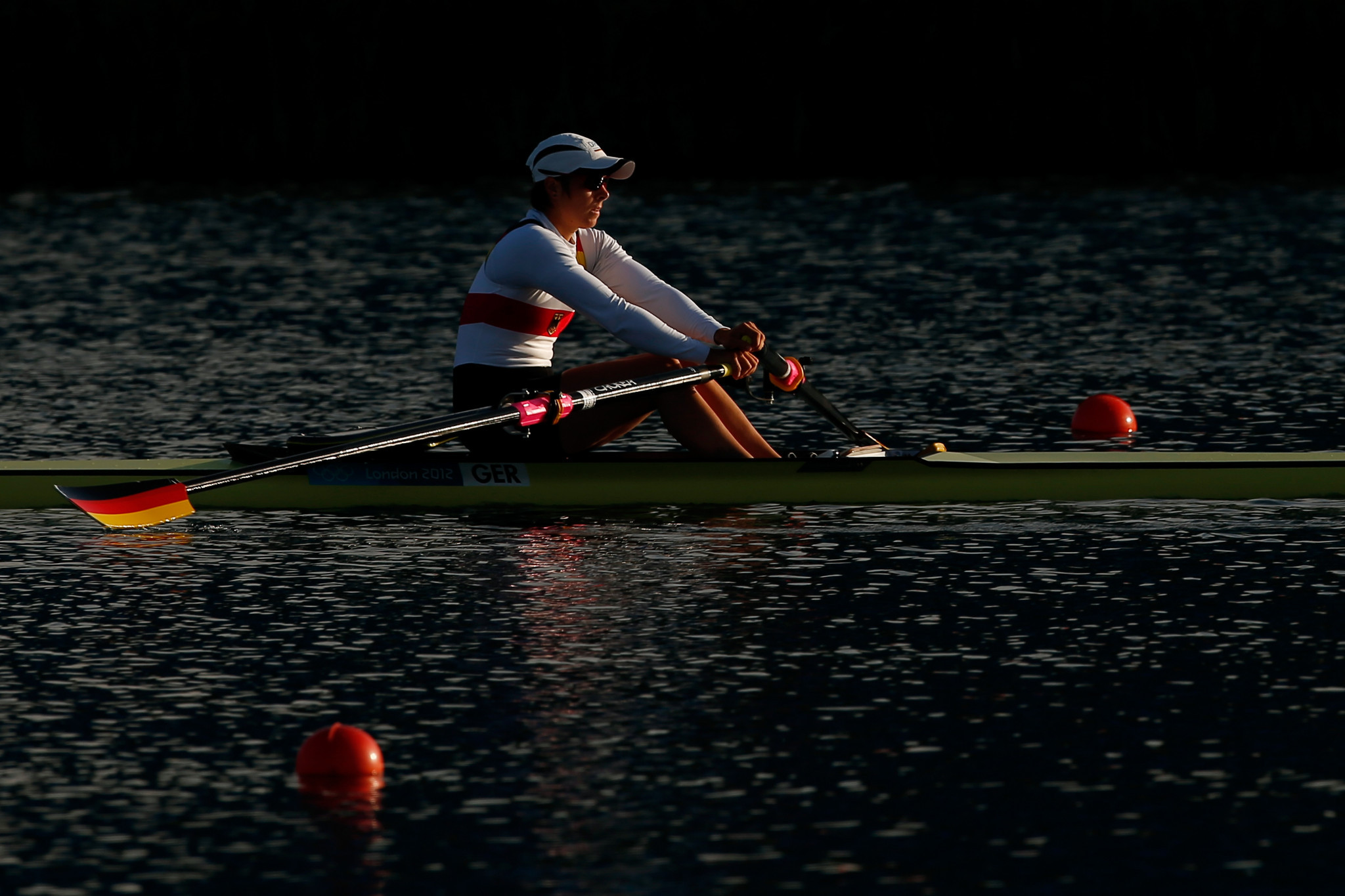 Germany enjoy success as finals begin at World Rowing Cup in Lucerne