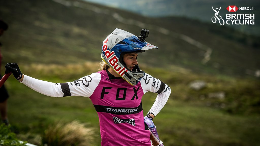 Seagrave earns further UCI Downhill Mountain Bike World Cup success in Andorra