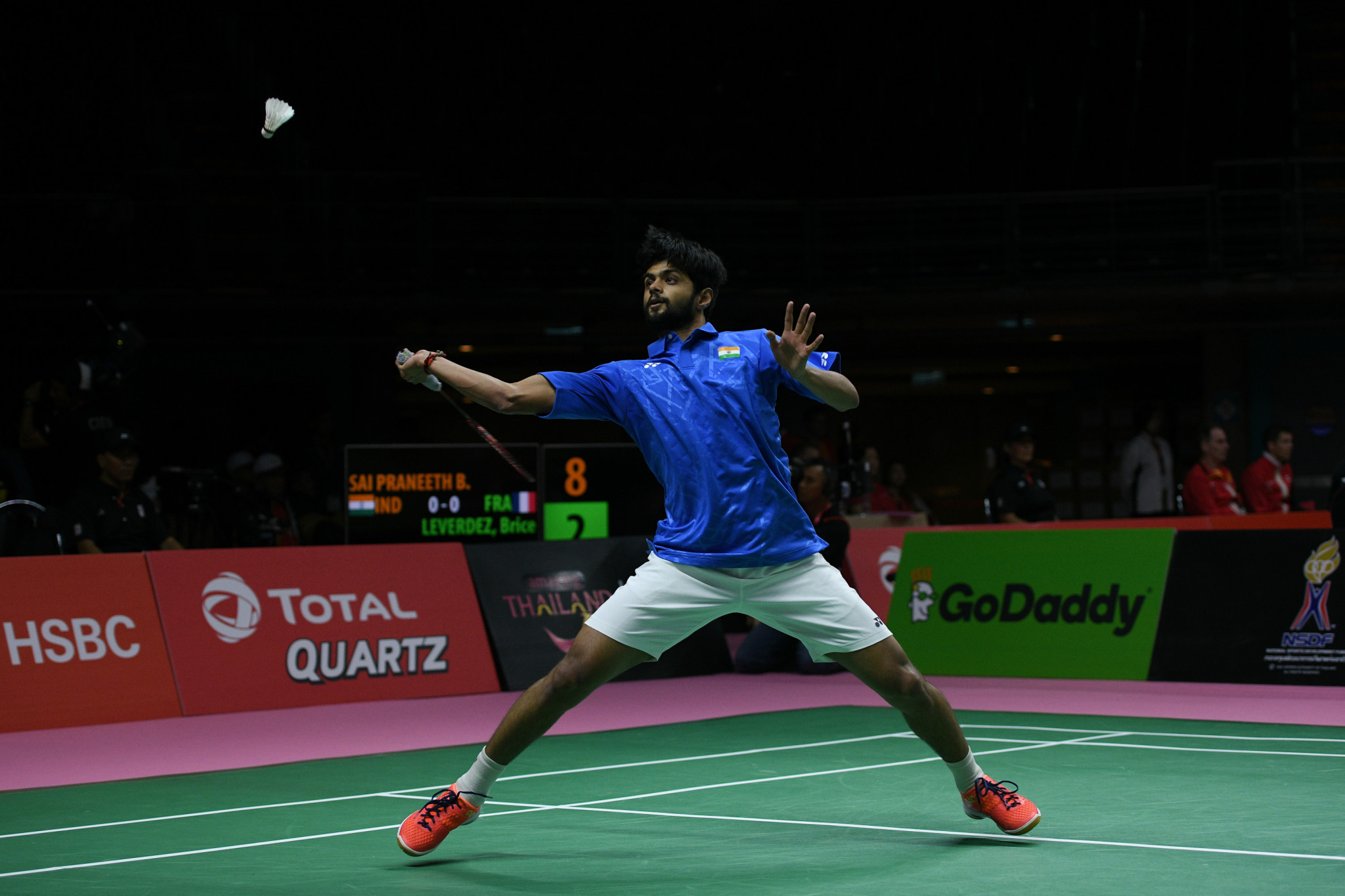 Defending men's champion criticises scheduling as BWF Singapore Open hit by high-profile withdrawals