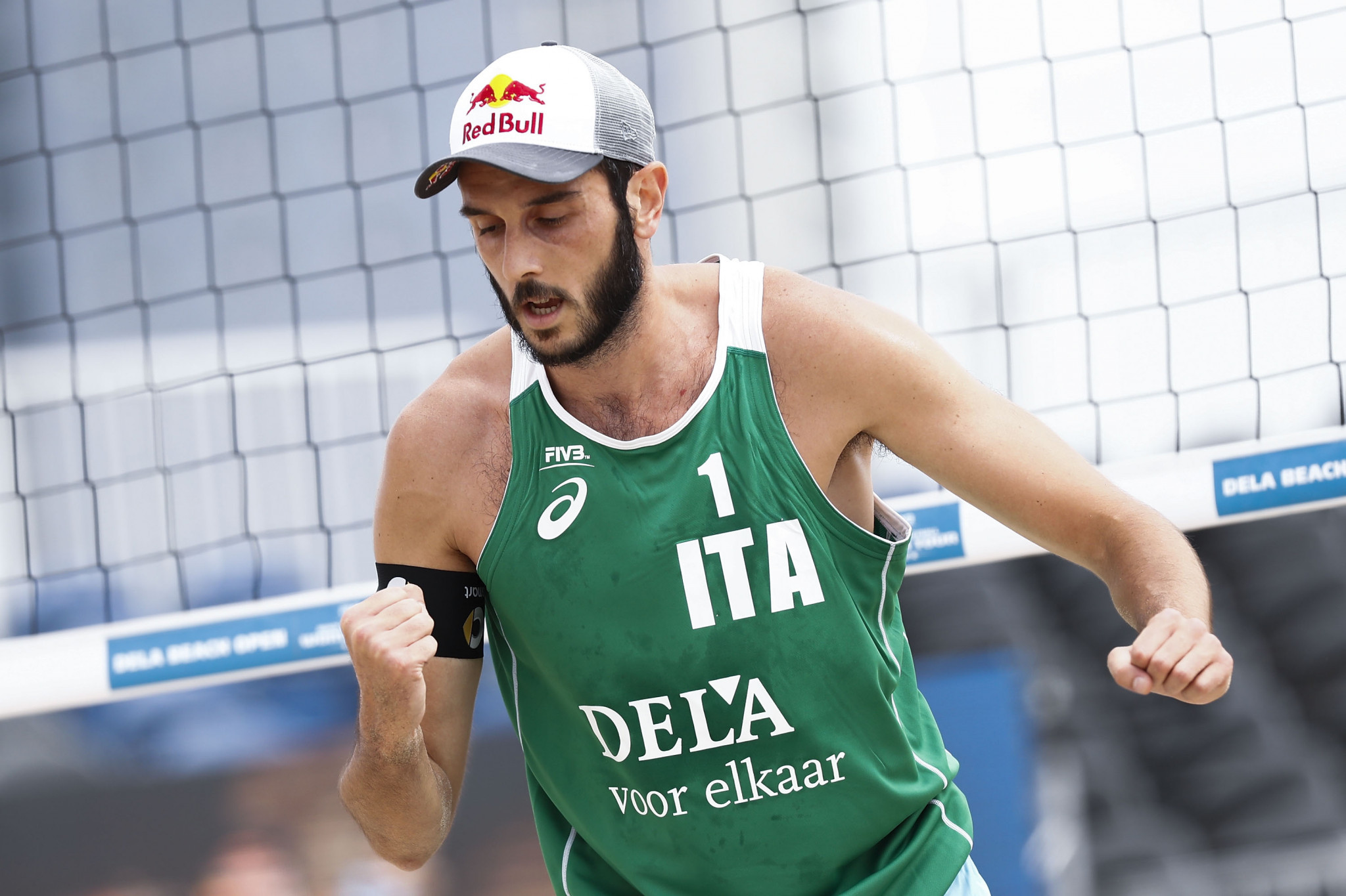 Defending champions begin Beach Volleyball European Championships with victory
