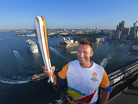 Costs of Gold Coast 2018 Queen's Baton Relay revealed