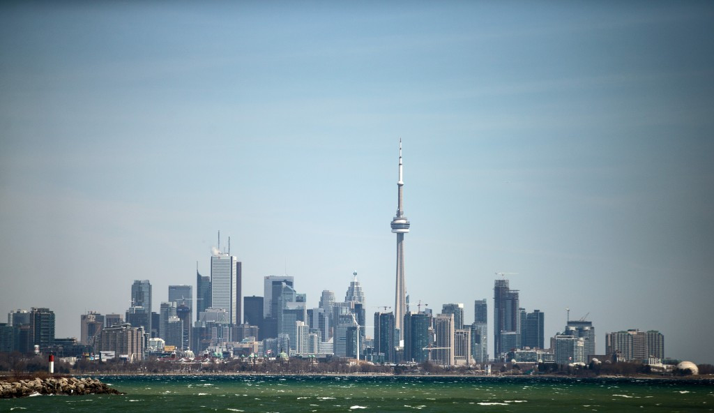 July's Pan American Games in Toronto will be the next major challenge for the PASO sporting community ©AFP/Getty Images