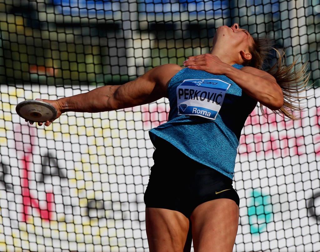 Women dominate 2015 IAAF Diamond League prize money list as Perkovic tops pile with $106,000