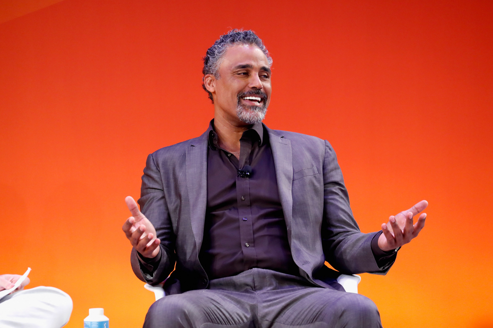 Former NBA player Rick Fox to host IOC esports forum in Lausanne