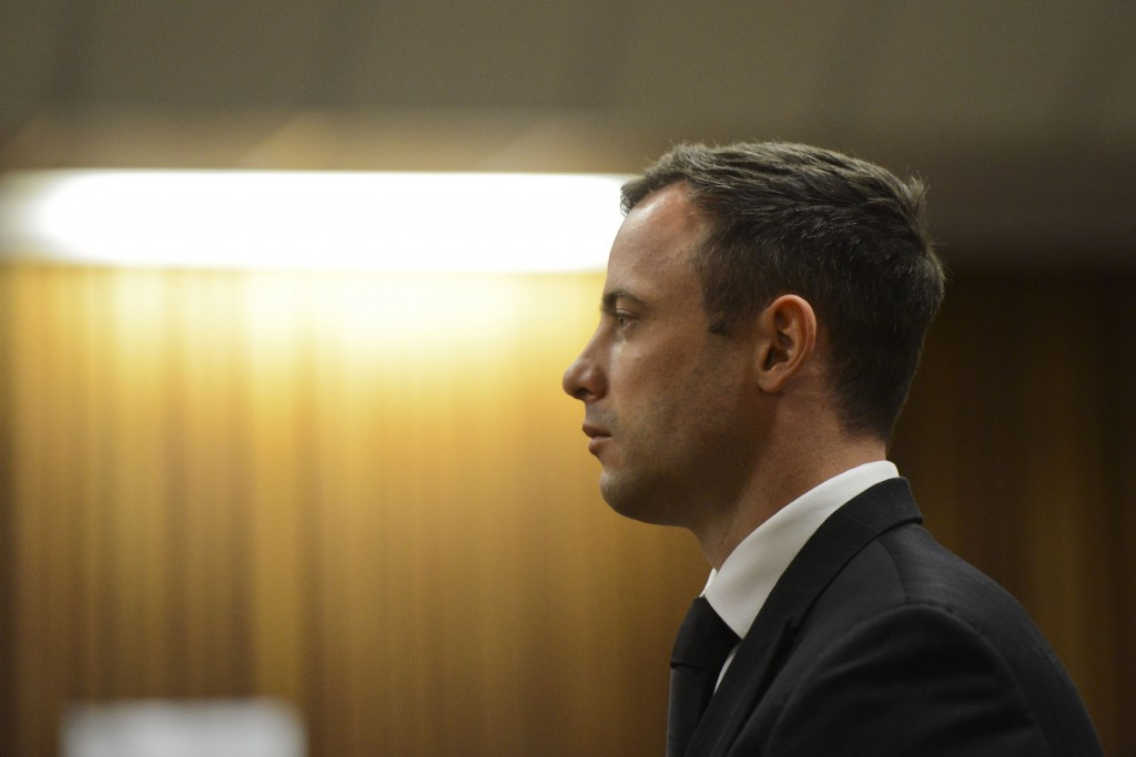 Oscar Pistorius' parole hearing postponed for two weeks