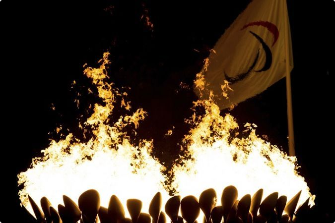 The Rio 2016 Paralympic cauldron will be lit during the Opening Ceremony at the Maracanã Stadium