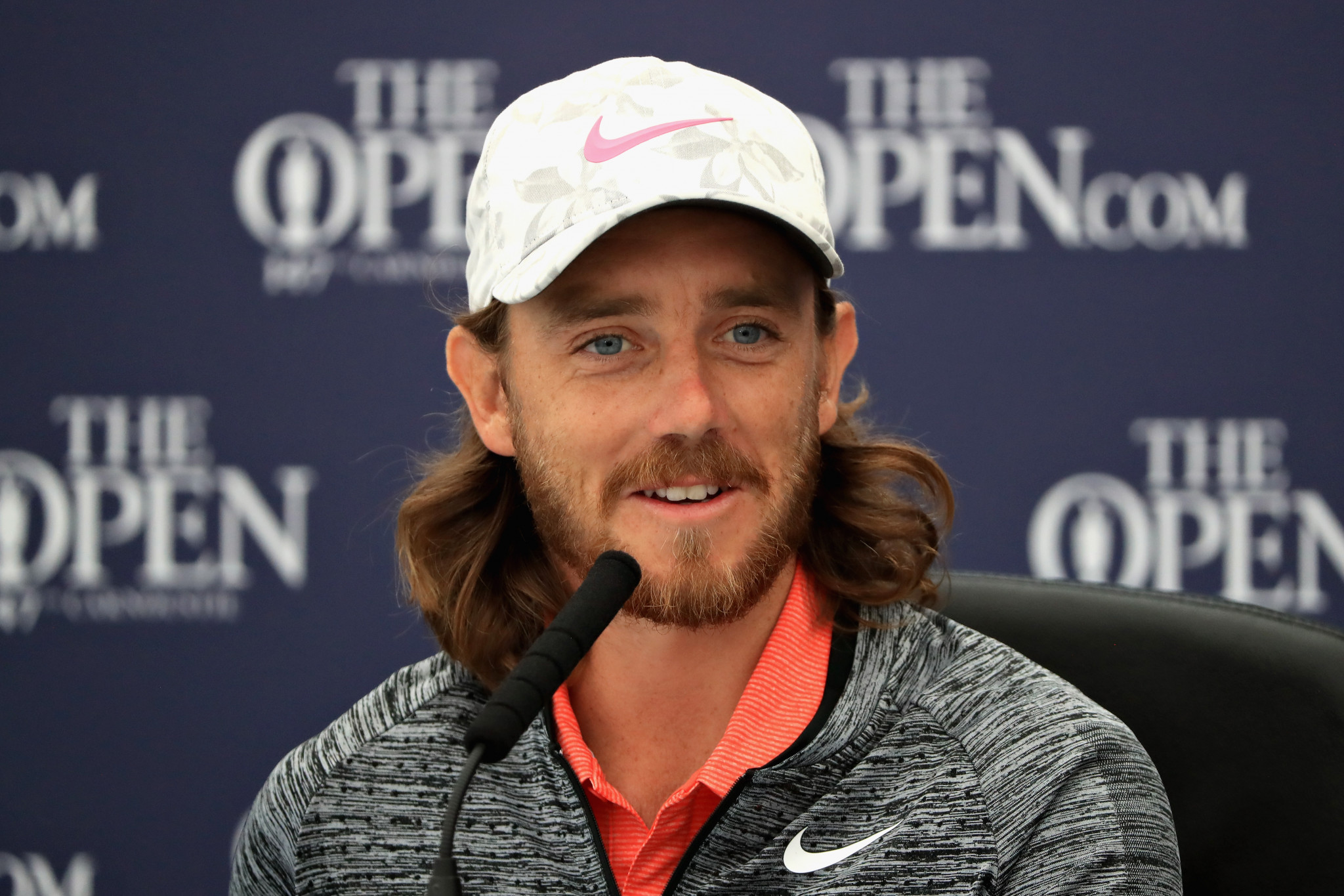 Tommy Fleetwood looking to end US dominance at 147th Open Championship