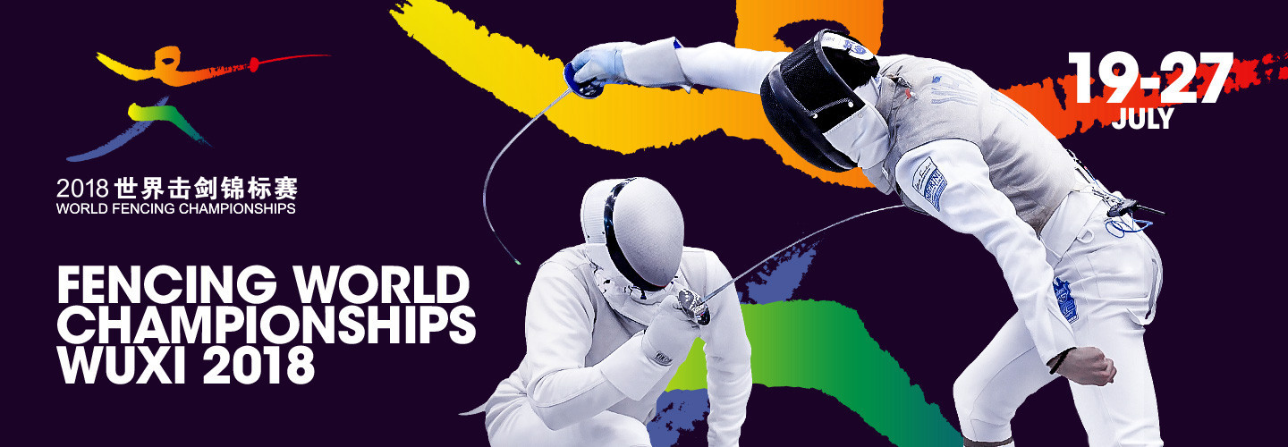 World Fencing Championships set to begin in Wuxi