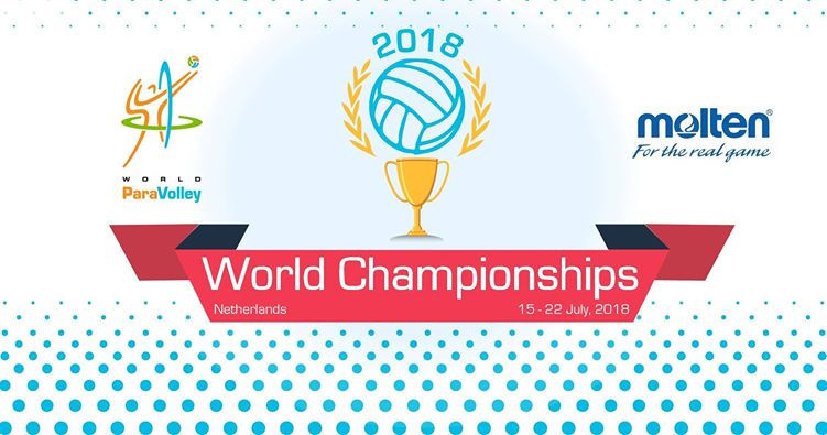 Defending champions ease into men's quarter-finals at World Sitting Volleyball Championships