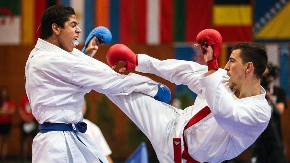 Kobe is set to host the World University Karate Championships ©FISU