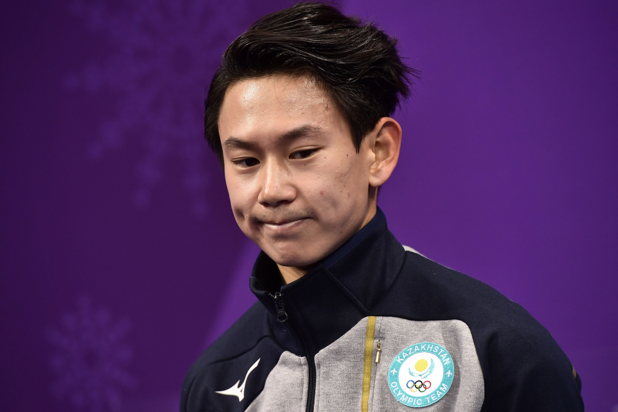 Olympic figure skating bronze medallist Denis Ten has died at the age of 25 ©Getty Images