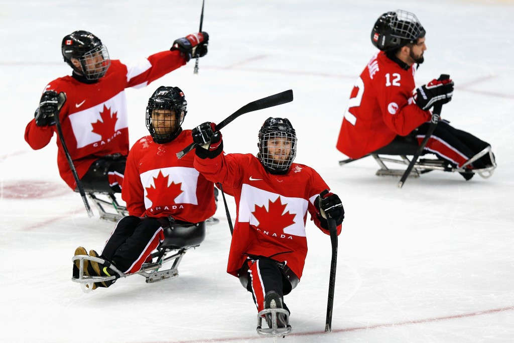 Canada top Group A after winning a rematch of the Sochi 2014 bronze medal match against Norway
