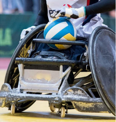 The IWRF has announced that the recently published revision to the ball holder rule will be rescinded for its 2018 World Championship in Sydney, and replaced by the previous rule ©IWRF