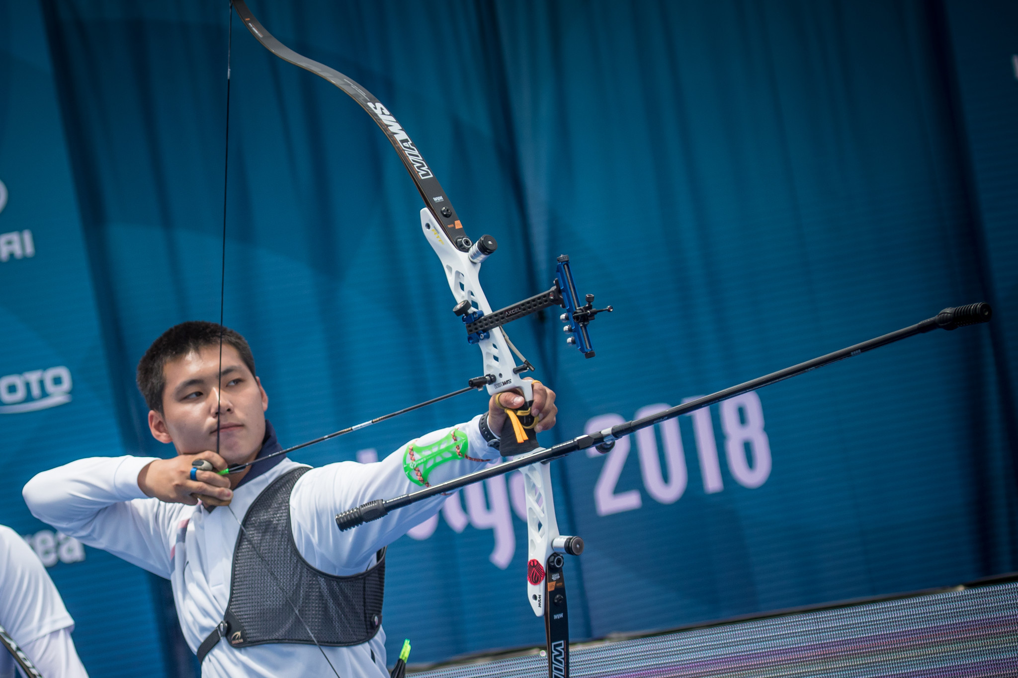 Antalya set to host first archery world ranking event since the pandemic