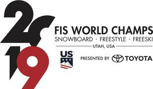 The 2019 Snowboard, Freestyle and Freeski World Championships in Utah will feature the new events added to the Olympic programme for Beijing 2022 ©US Ski and Snowboard