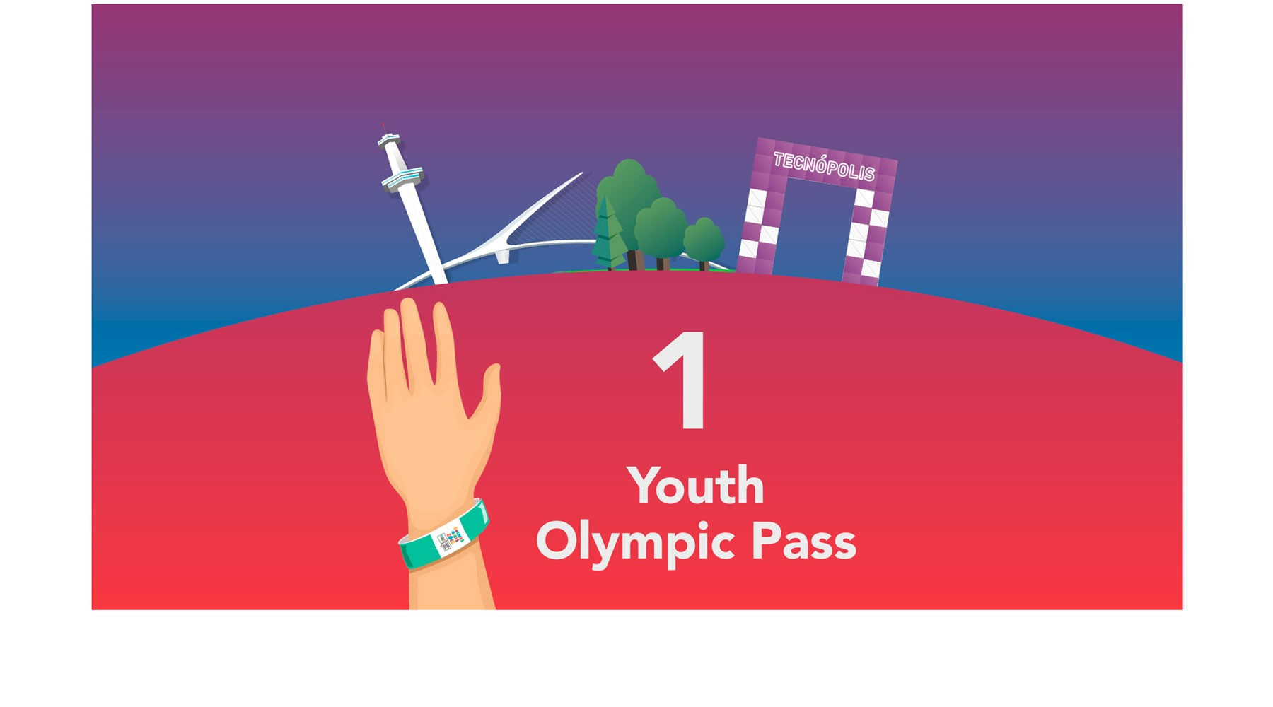 Buenos Aires 2018 set to open registration for Youth Olympic Pass