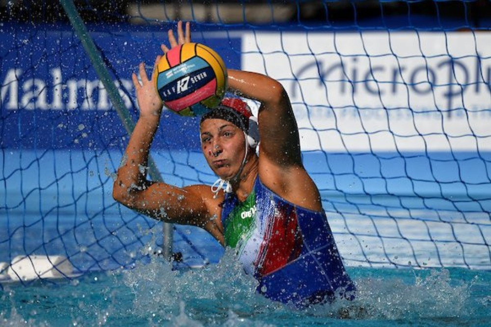 Italy are among the teams who will feature in the quarter-finals ©LEN