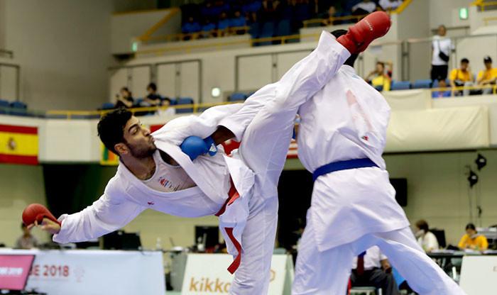 Seven nations tasted victory in all ©Naomichi Matsushita/AKF
