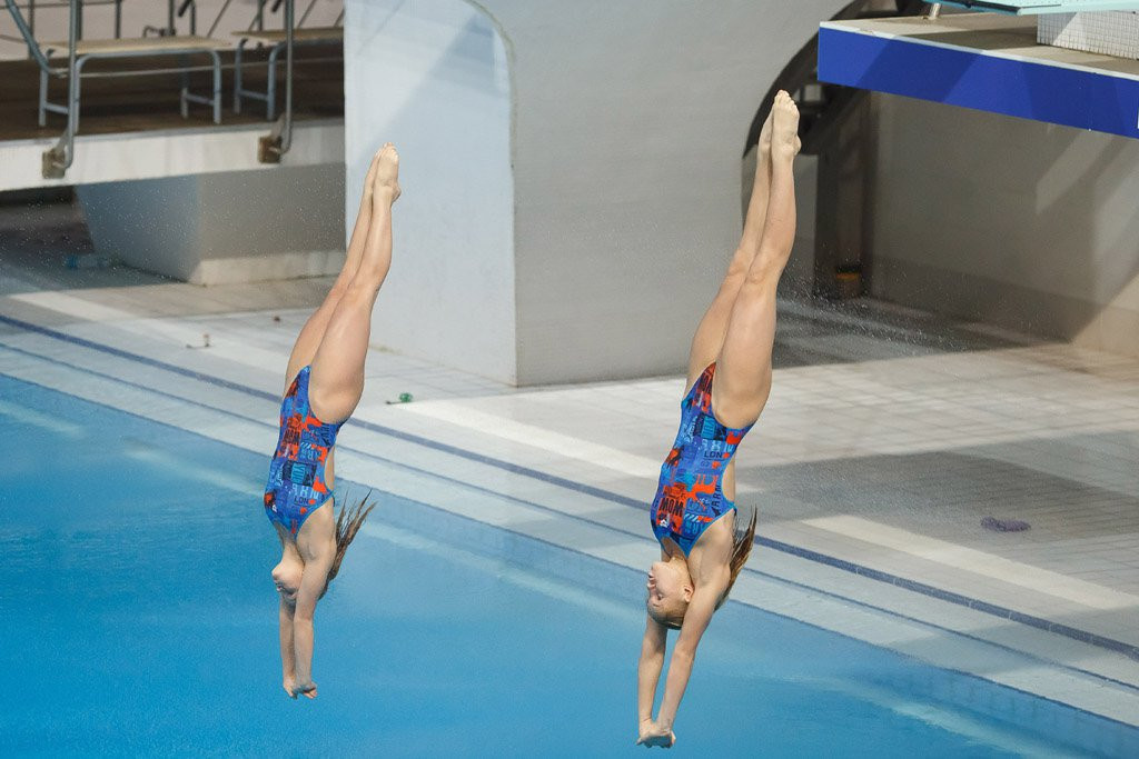 Seventeen gold medals up for grabs at FINA World Junior Diving Championships in Kiev