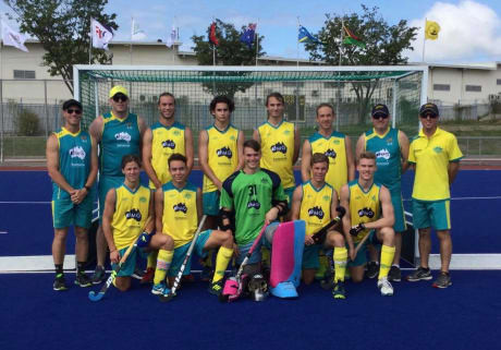 Australia select hockey teams for Buenos Aires 2018 as men go seeking third consecutive gold medal