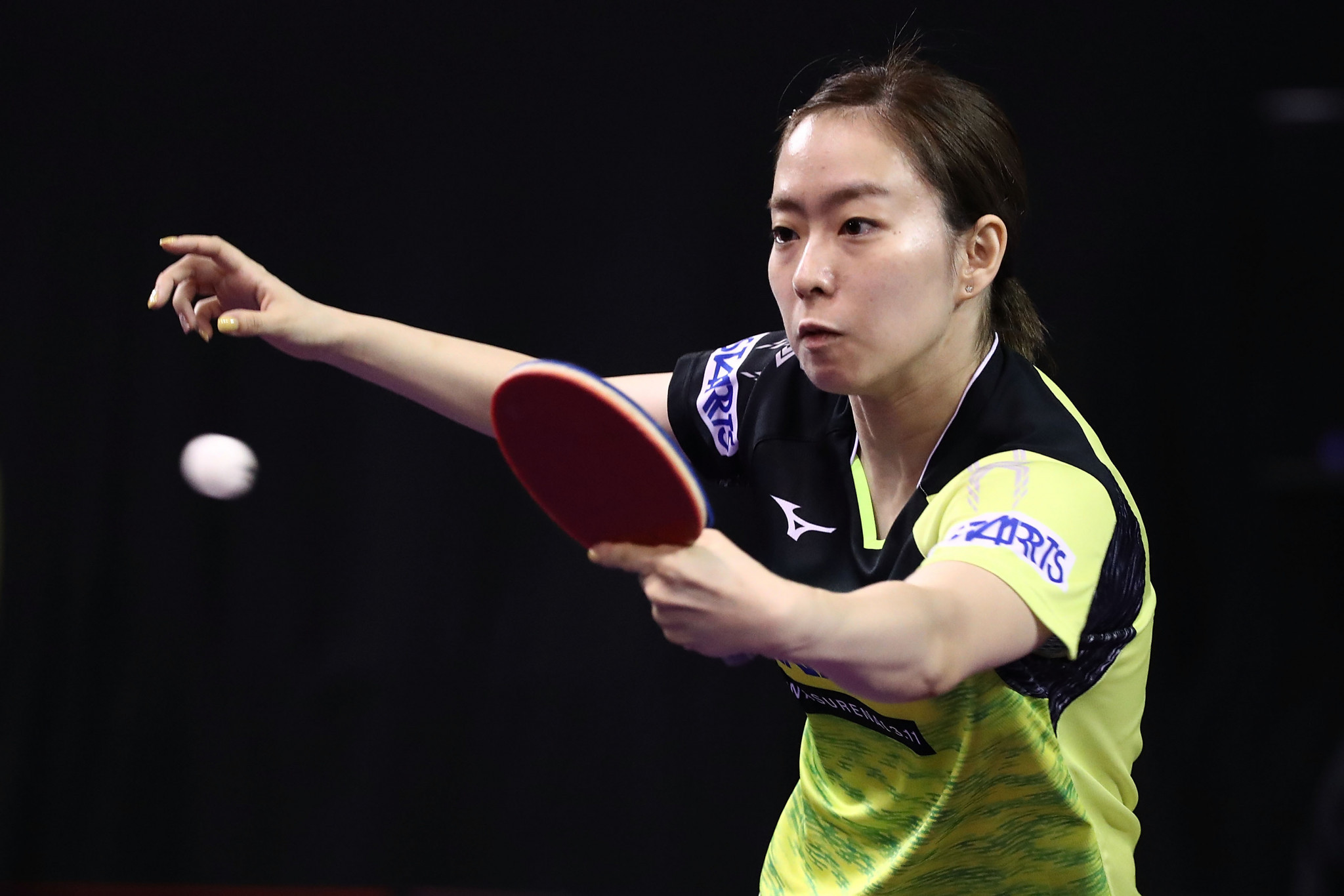 Geelong set to host ITTF Australian Open with ranking leaders absent