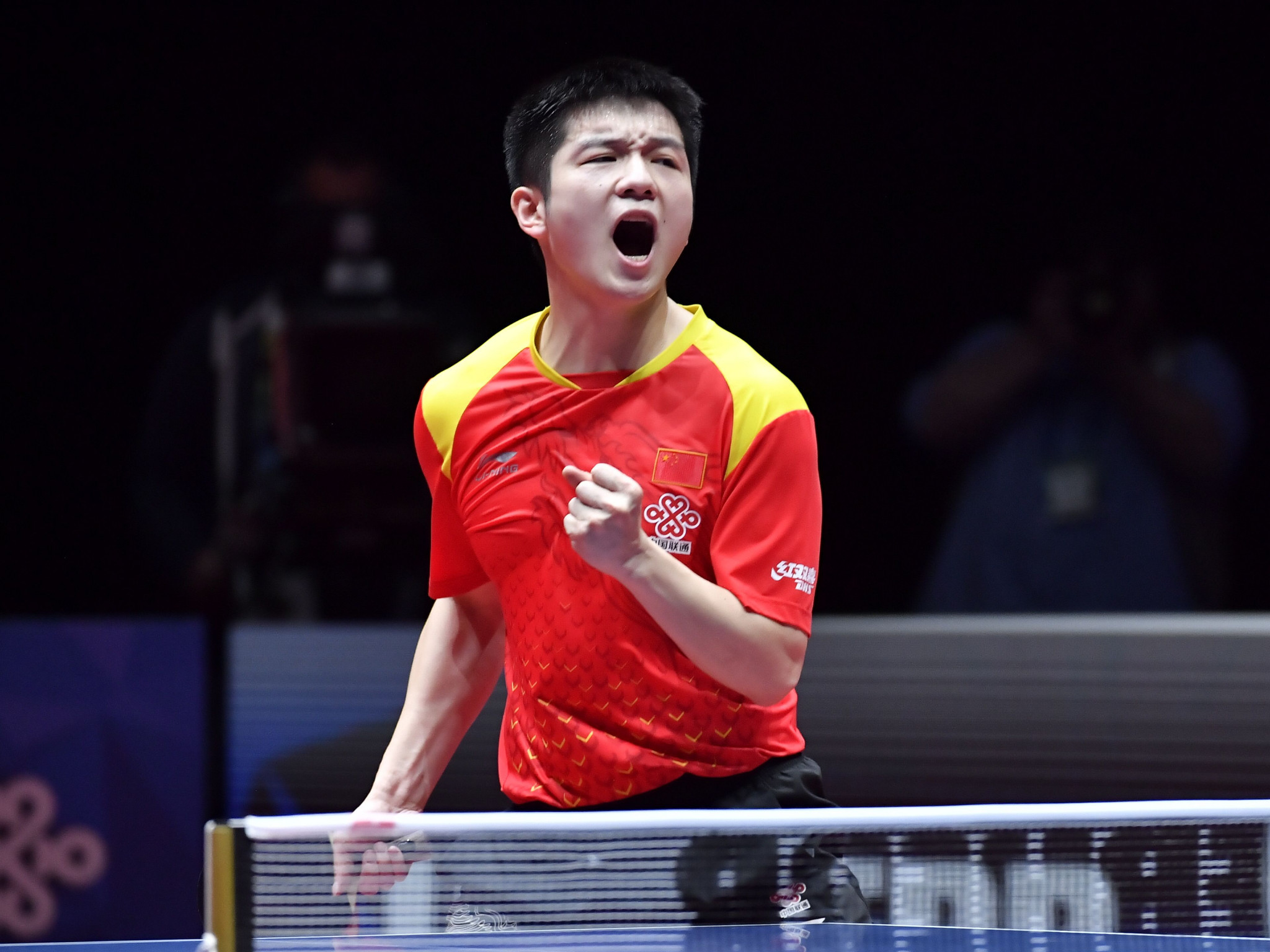 Fan Zhendong has opted to withdraw to focus on preparing for the Asian Games ©Getty Images
