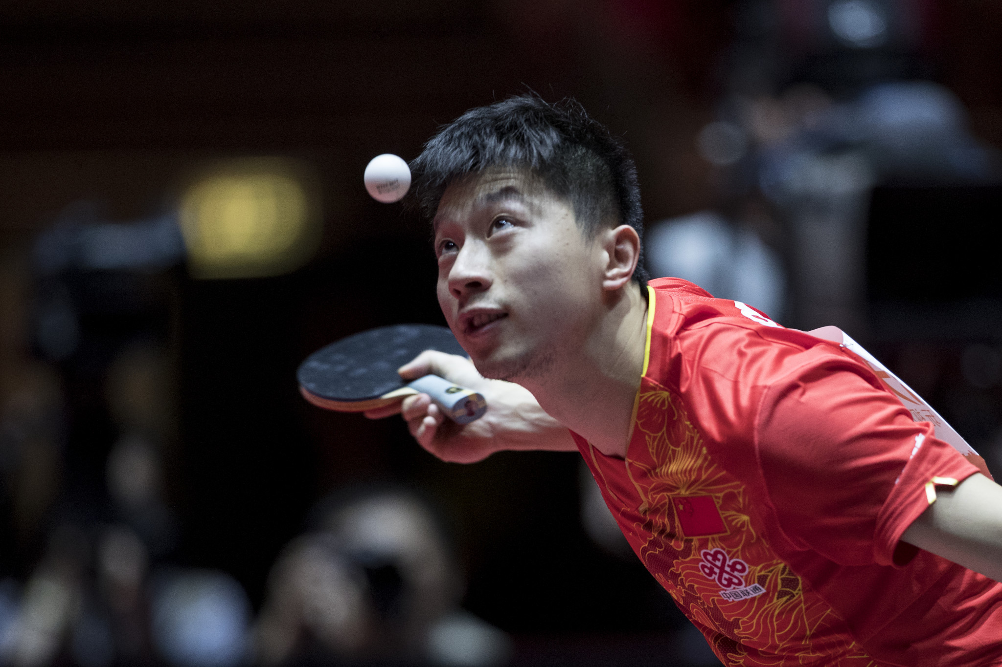 Ittf opens bidding process for 2021 and 2022 world table tennis championship finals - World table tennis championships ...