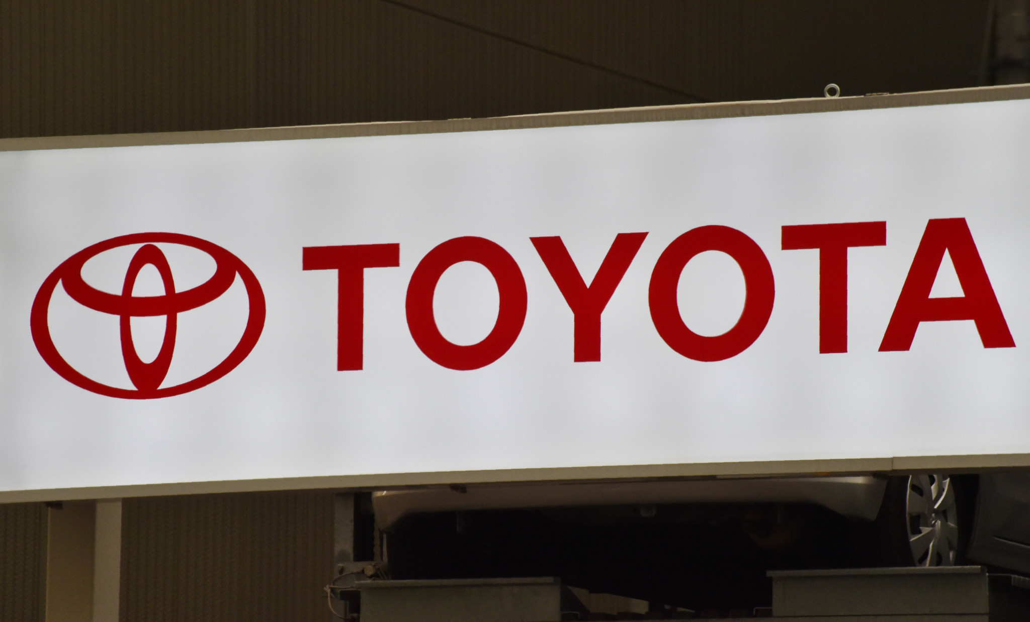 Car giant Toyota is to use autonomous electric vehicles at the Tokyo 2020 Olympics and Paralympics ©Getty Images