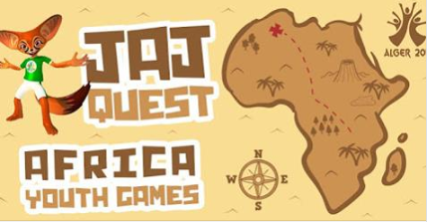 Organisers launch mobile game as Ethiopia and Egypt celebrate African Youth Games time trial success