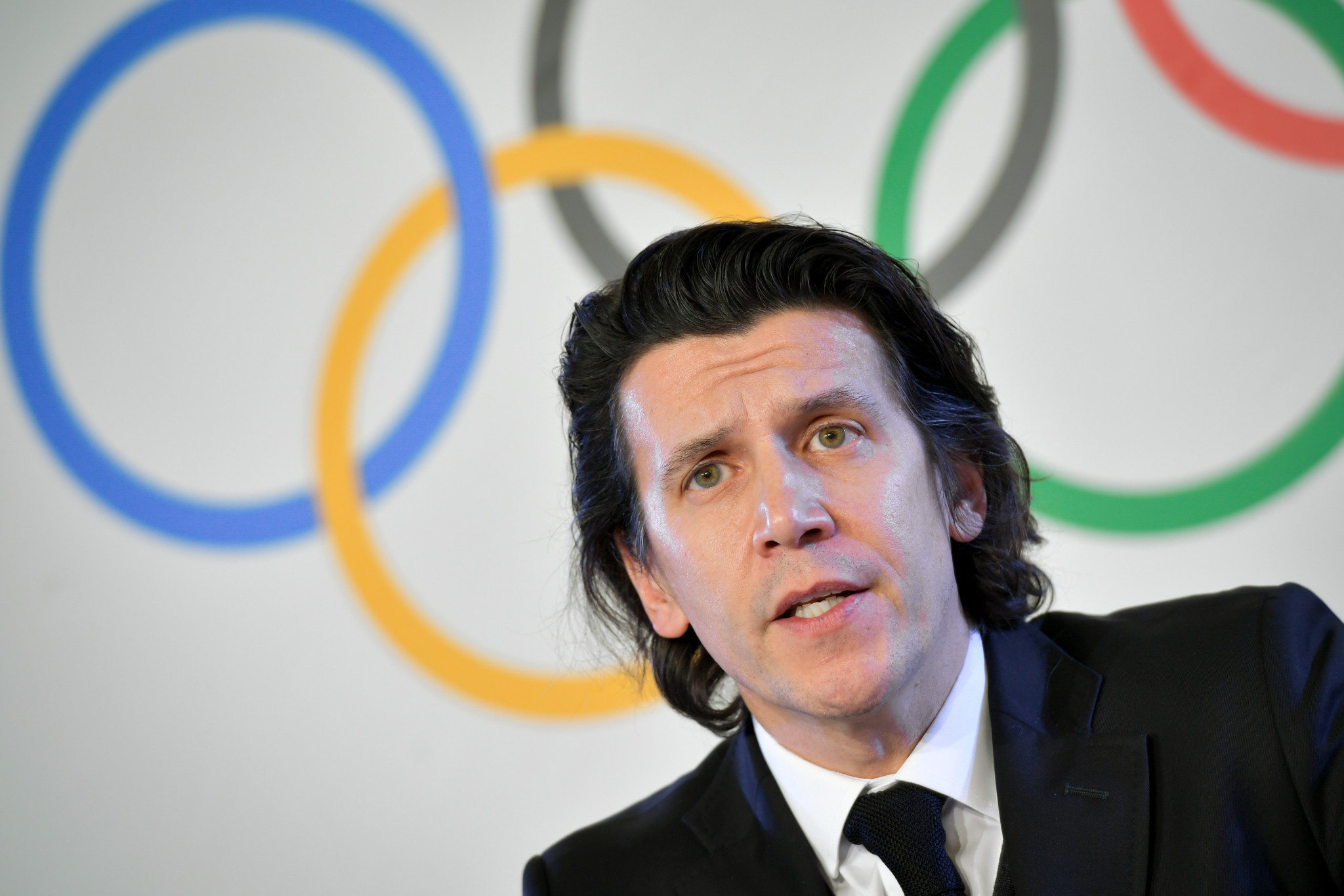 Christophe Dubi, IOC executive director for the Olympic Games, will participate in the event ©Getty Images