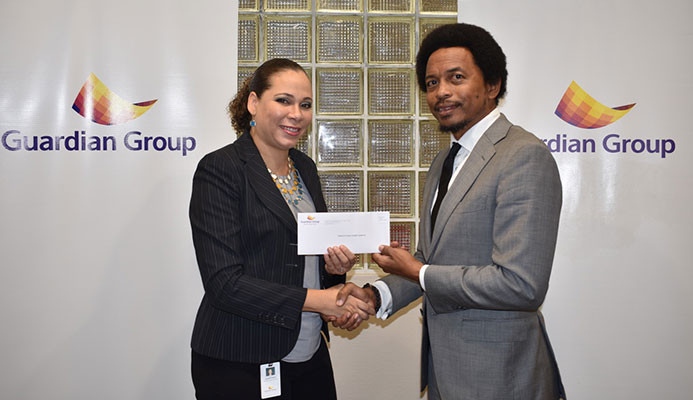 Guardian Group renews backing of Trinidad and Tobago Olympic Committee