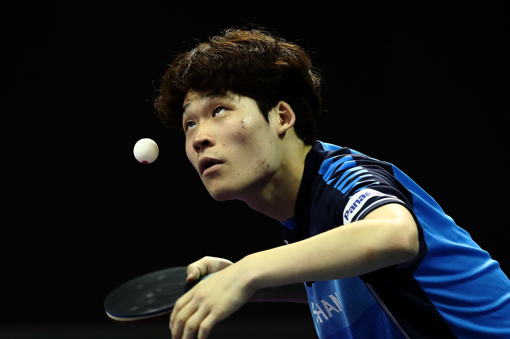 Jang makes surprise exit in ITTF Australian Open qualifying