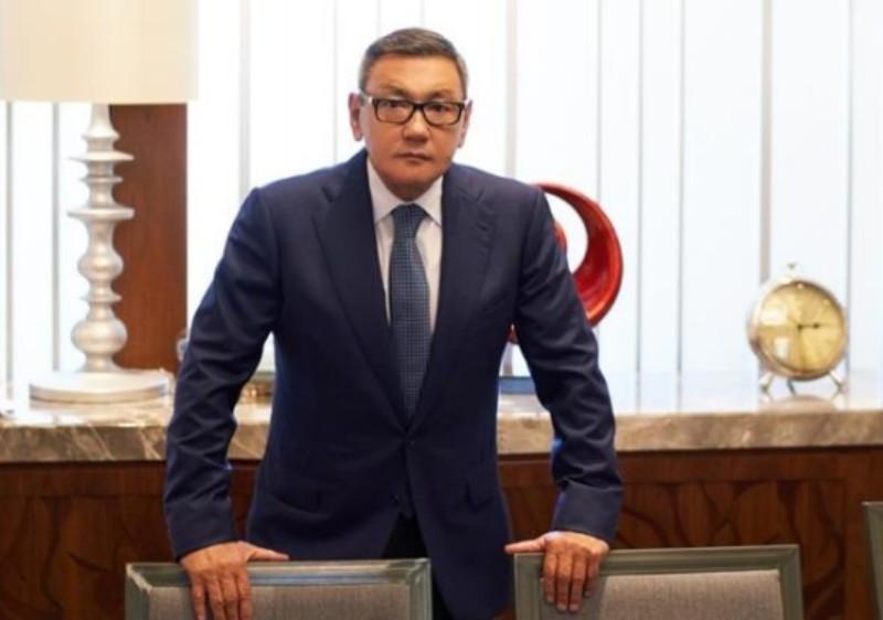 Interim AIBA President Gafur Rahkimov has claimed the organisation are taking positive steps ©AIBA