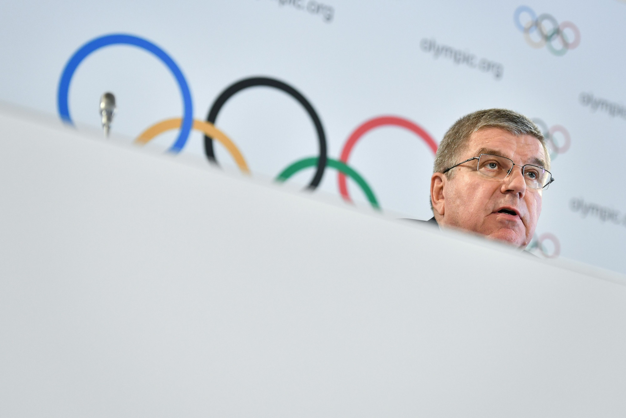 The IOC confirmed additions of new disciplines to the programme last week ©Getty Images