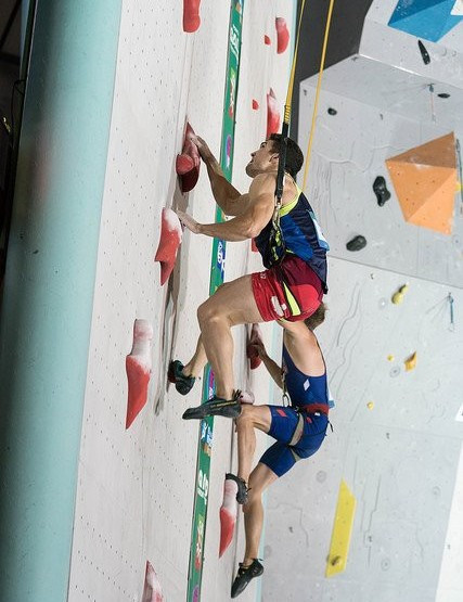 The fourth event on the IFSC World Cup tour begins tomorrow in Arco in Italy ©IFSC