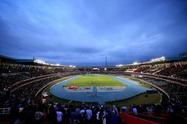 Nairobi awarded 2020 IAAF World Athletics U20 Championships