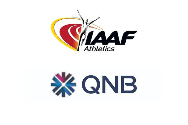 Qatar National Bank and the IAAF have signed a four year partnership deal, which will see the bank roll out a nationwide school engagement programme ©IAAF