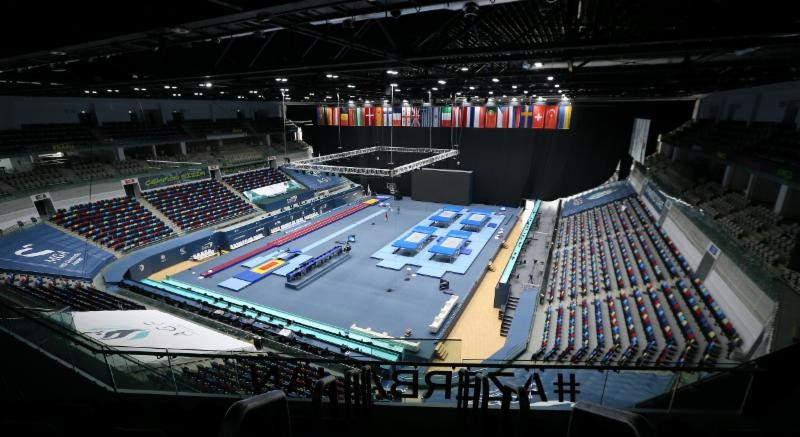 Baku and Geneva awarded World Championships by International Gymnastics Federation
