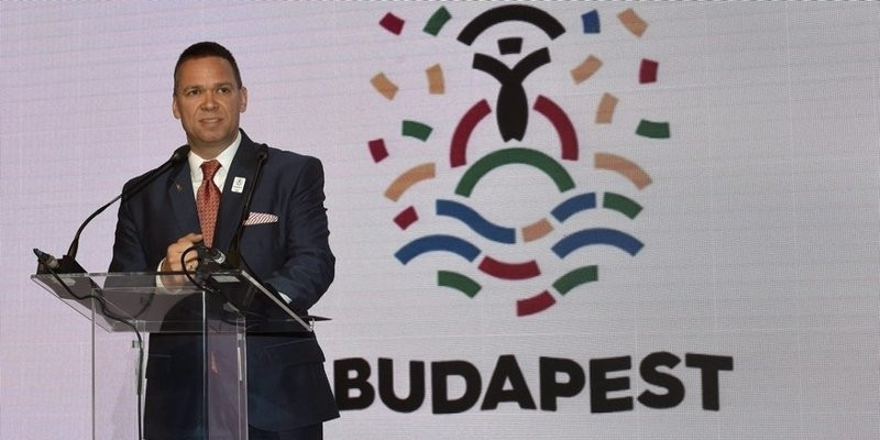 Exclusive: Fürjes plays down talk of another Budapest Olympic bid following World Aquatics Championships award