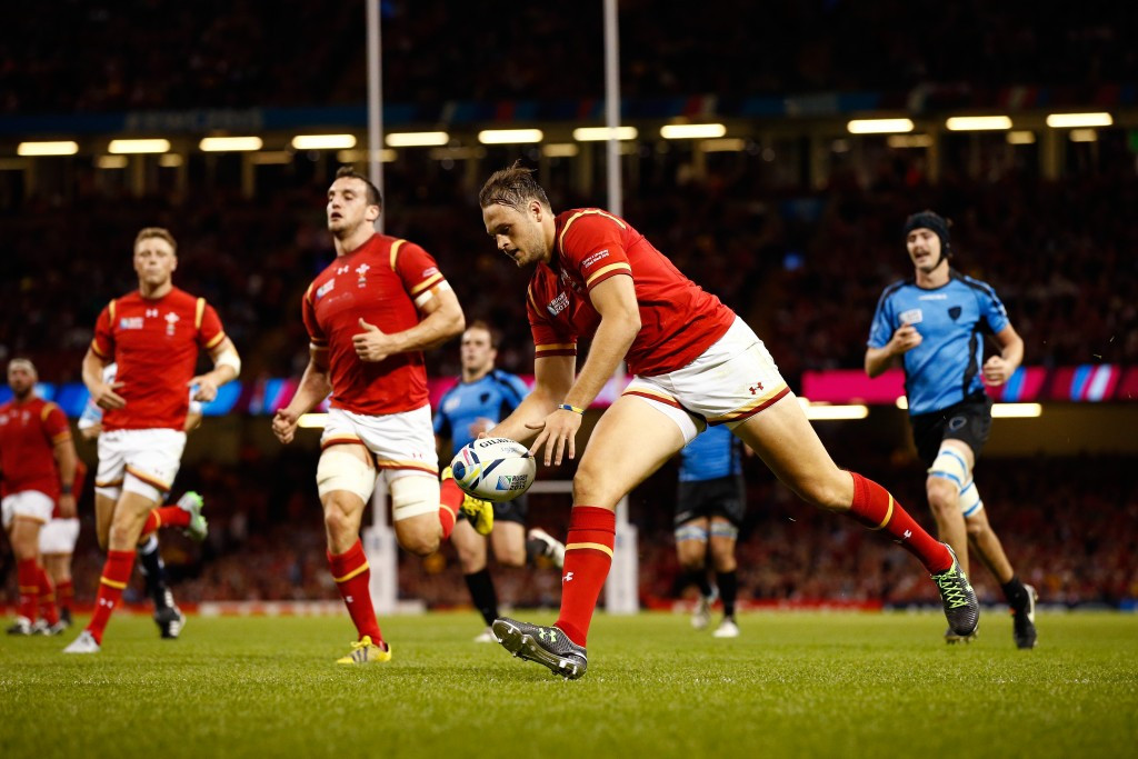 Wales thrash Uruguay but have more injury concerns at Rugby World Cup
