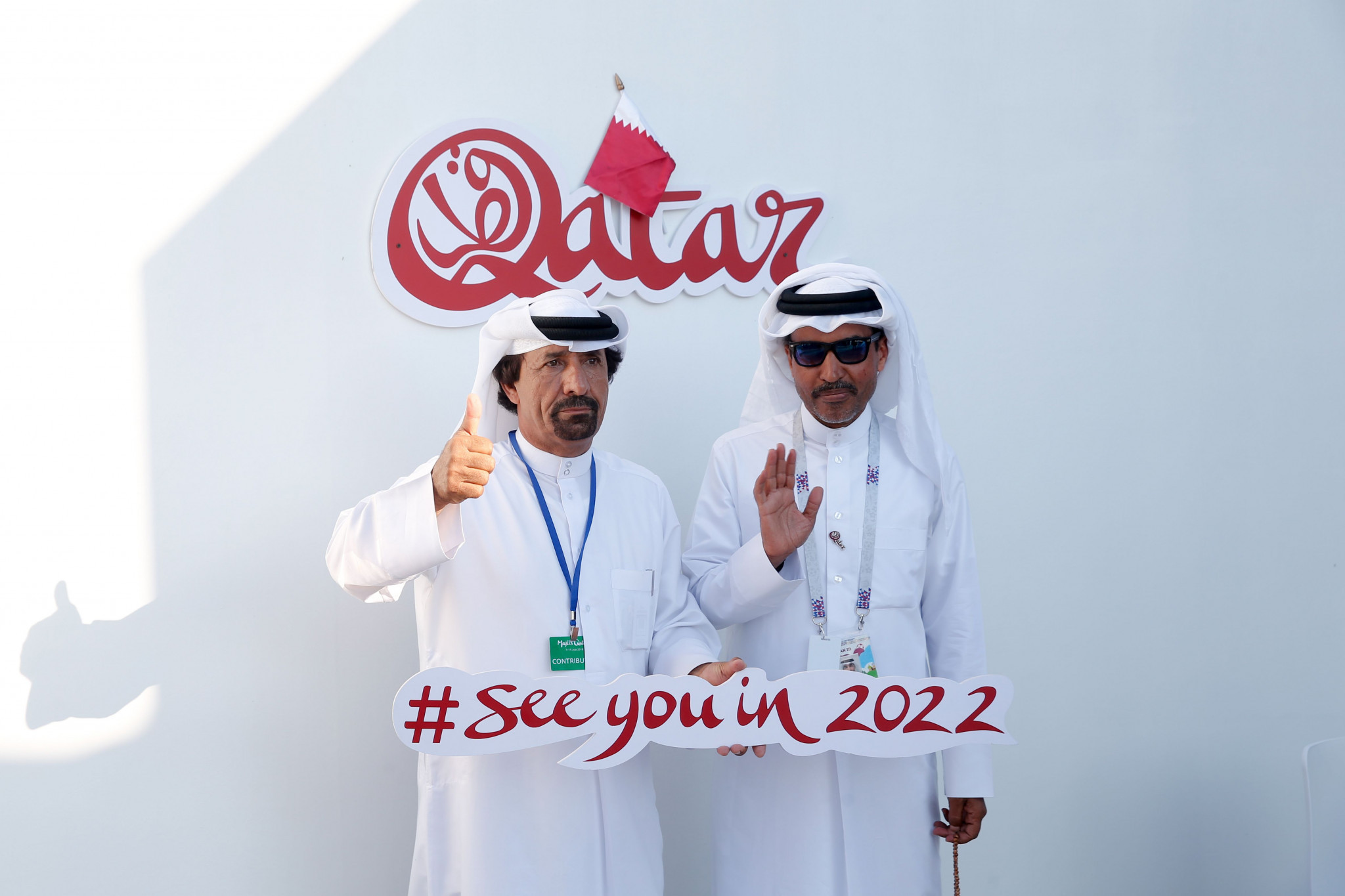 Qatar 2022 accused of running secret campaign to sabotage rivals in race for FIFA World Cup