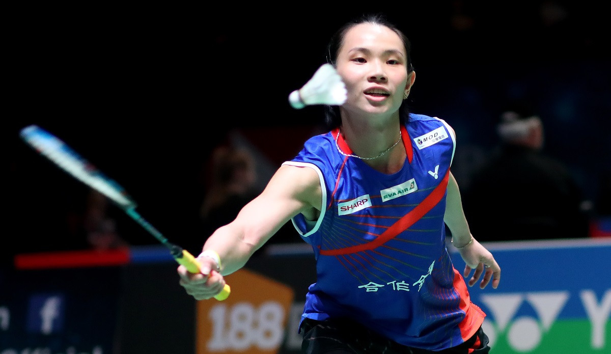 Field open for Yonex Thailand Open in absence of Japan and China