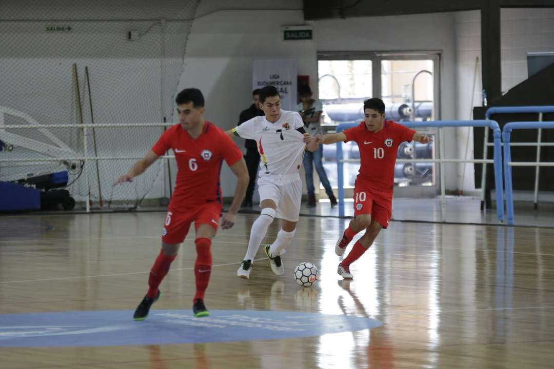 The schedule for the Youth Olympic fustal tournaments has been confirmed ©Buenos Aires 2018