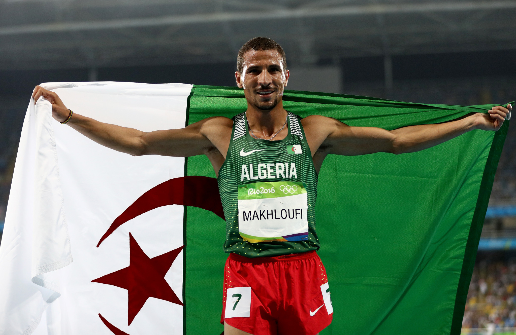 The courses are designed to improve governance in Algerian sport ©Getty Images